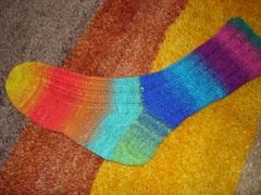 Noro_sock_2