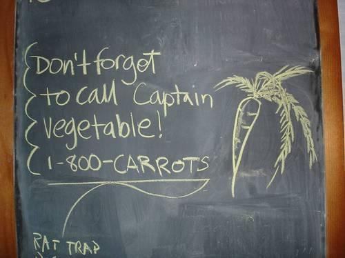 Captainvegetables