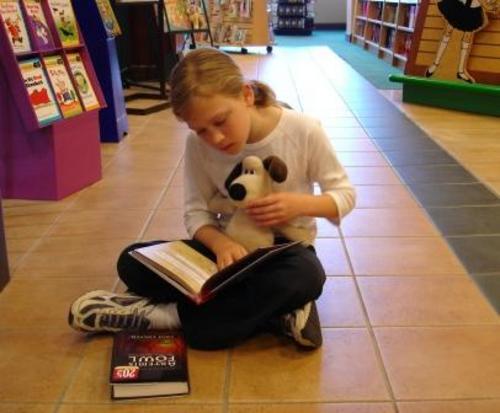Literaryleanings
