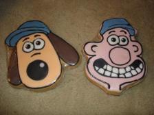 Wangcookies