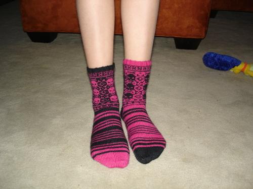 We Call Them Socks
