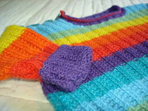Rainbow Ribs